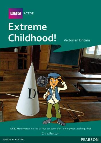 Extreme Childhood Medium Term Planning Pack - BBCA Planning Packs