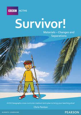 Survivor Medium Term Planning Pack - BBCA Planning Packs