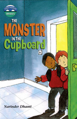 Storyworlds Bridges Stage 10 Monster in the Cupboard 6 Pack - STORYWORLDS