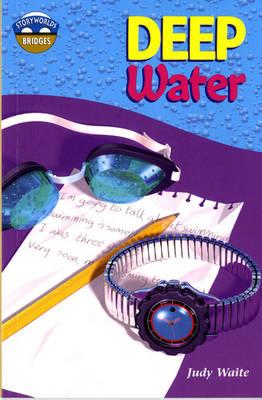 Storyworlds Bridges Stage 12 Deep Water 6 Pack - STORYWORLDS