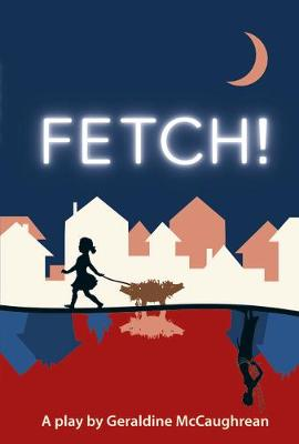 Fetch (School Edition) - New Windmills KS3 (Hardback)