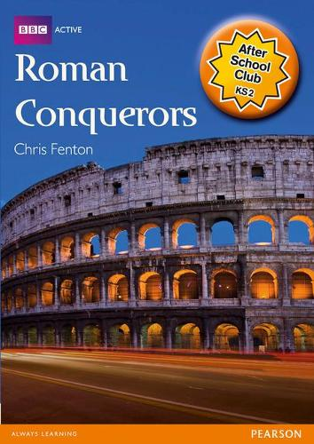ASC Roman Conquerors After School Club Pack - BBCA After School Clubs