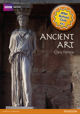 ASC Ancient Art After School Club Pack - BBCA After School Clubs