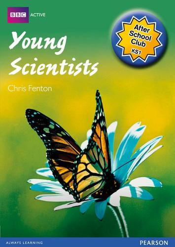 ASC Young Scientists KS1 After School Club Pack - BBCA After School Clubs