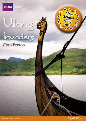 ASC Viking Invaders After School Club Pack - BBCA After School Clubs