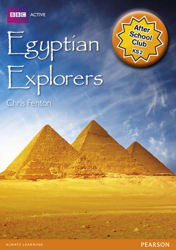 ASC Egyptian Explorers After School Club Pack - BBCA After School Clubs