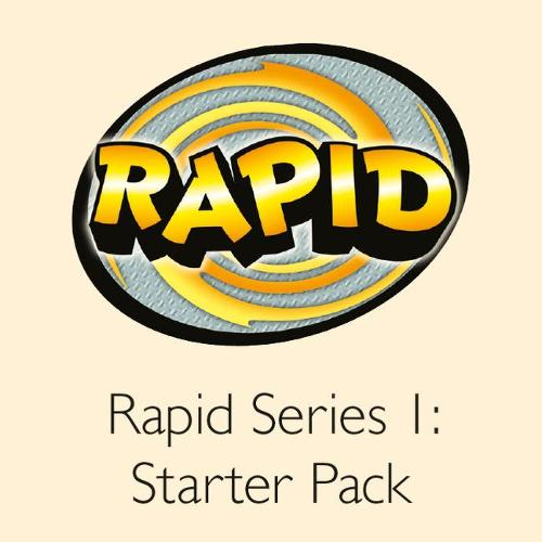 Rapid Series 1: Starter Pack - RAPID SERIES 1 (Paperback)