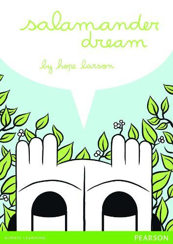 Wordsmith Year 6 Salamander Dream - Wordsmith (Literacy Service) (Paperback)