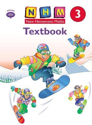 New Heinemann Maths Yr3, Textbook - NEW HEINEMANN MATHS (Paperback)
