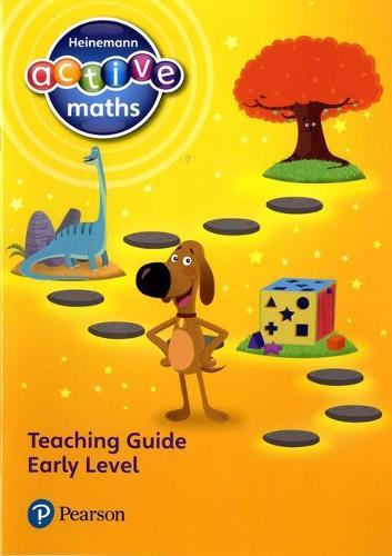 Heinemann Active Maths - Early Level - Teaching Guide - HEINEMANN ACTIVE MATHS (Paperback)