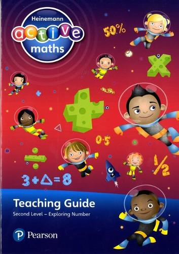 Heinemann Active Maths - Second Level - Exploring Number - Teaching Guide - HEINEMANN ACTIVE MATHS (Paperback)