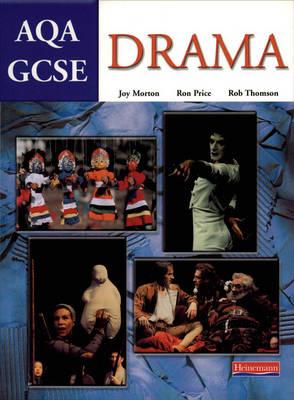 AQA GCSE Drama - AQA GCSE Drama (Paperback)