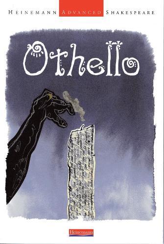 Heinemann Advanced Shakespeare: Othello - Heinemann Advanced Shakespeare (Paperback)
