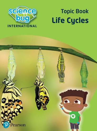 Science Bug: Life cycles Topic Book - Science Bug (Paperback)