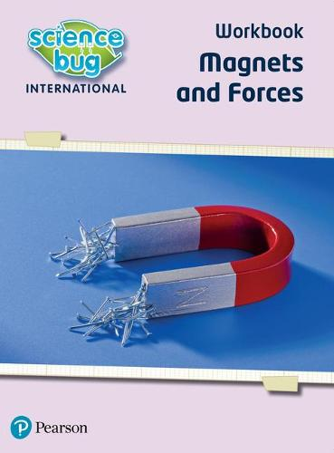 Science Bug: Magnets and forces Workbook - Science Bug (Paperback)