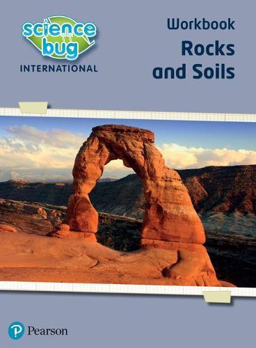 Science Bug: Rocks and soils Workbook - Science Bug (Paperback)
