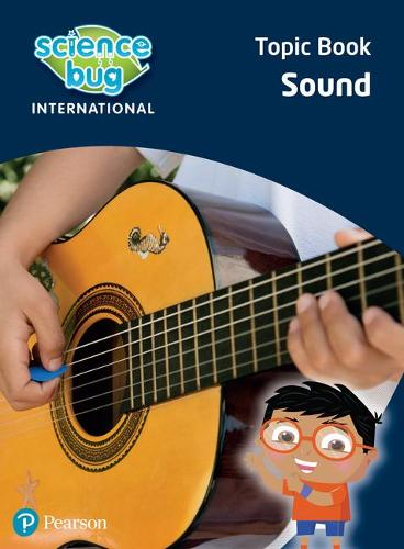 Science Bug: Sound Topic Book - Science Bug (Paperback)