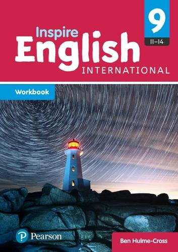 iLowerSecondary English WorkBook Year 9 - International Primary and Lower Secondary (Paperback)