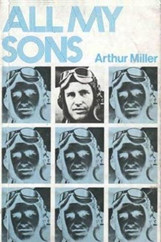 All My Sons (Egyptian Edition) (Paperback)