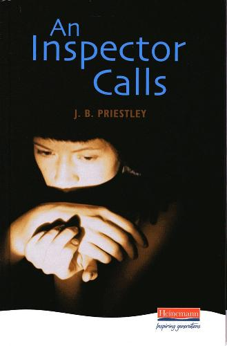 An Inspector Calls - Heinemann Plays For 14-16+ (Hardback)