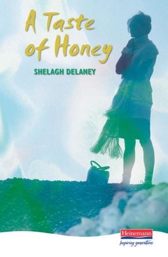 A Taste of Honey - Heinemann Plays For 14-16+ (Hardback)