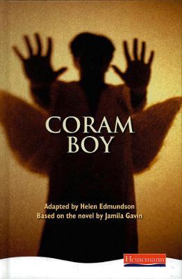 Coram Boy - Heinemann Plays for 11-14 - Heinemann Plays For 11-14 (Hardback)