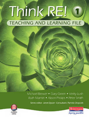 Think RE: Teaching & Learning File 1 - Think RE