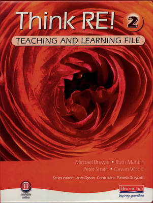 Think RE: Teaching & Learning File 2 - Think RE!
