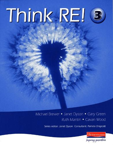 Think RE: Pupil Book 3 - Think RE (Paperback)