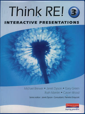 Think RE: Interactive Presentations CD-ROM 3 - Think RE!
