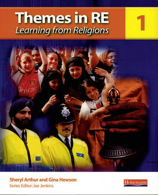 Themes in RE: Learning from Religions Book 1 - Themes in RE: Learning from Religions (Paperback)
