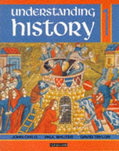 Understanding History Book 1 (Roman Empire, Rise of Islam, Medieval Realms) (Paperback)