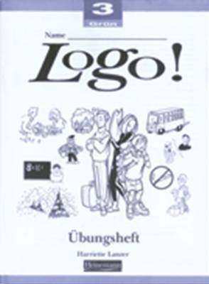 Logo! 3 Grun Workbook A Euro Edition (Pack of 8) - Logo! for 11-14