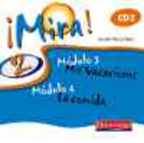 Mira 2 Audio CD 3 - Mira (CD-Audio)