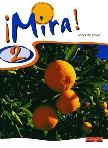 Mira 2 Pupil Book - Mira (Paperback)
