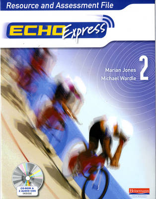Echo Express 2 Resource and Assessment File (2009) - Echo