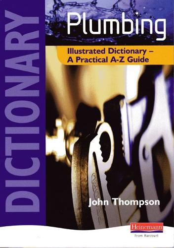 Plumbing Illustrated Dictionary - Plumbing (Paperback)
