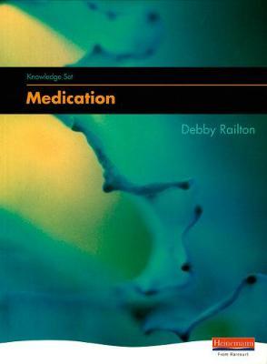 Knowledge Set for Medication - Knowledge Sets (Paperback)