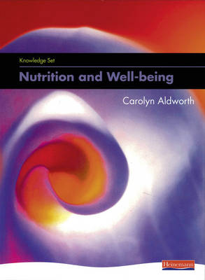 Knowledge Set for Nutrition and Well-being - Knowledge Sets (Paperback)