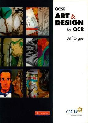 Ocr Art And Design