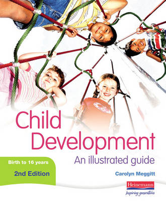 Child Development: An Illustrated Guide (Paperback)