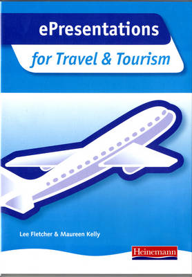 E-Presentations Travel and Tourism (CD-ROM)