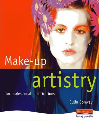 Make-Up Artistry (Paperback)