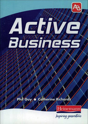 Active Business: Electronic Learning Resources for Tutors - Business Software (CD-ROM)
