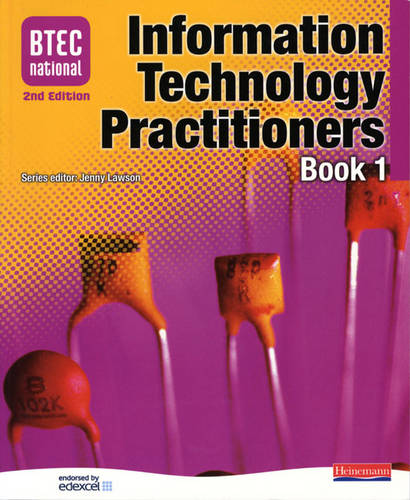 BTEC National IT Practitioners Book 1 (Paperback)