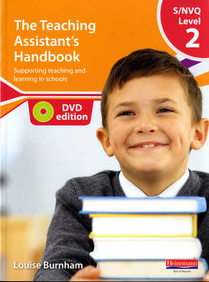 NVQ/SVQ Teaching Assistant's Handbook Level 2, DVD Edition
