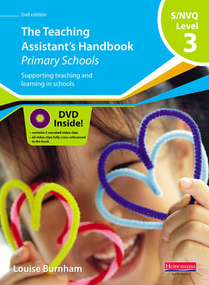 nvq 2 teaching assistant Nvq level 2s for teaching assistant in uk, find the right nvq level 2 training with hotcourses to step up your career.