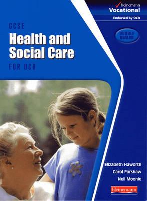 GCSE Health & Social Care OCR Student Book (Paperback)
