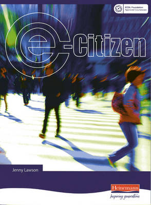 eCitizen (Paperback)