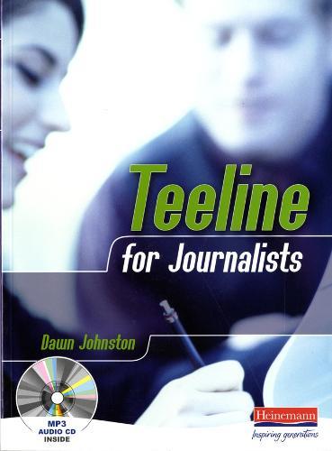 Teeline for Journalists - Teeline